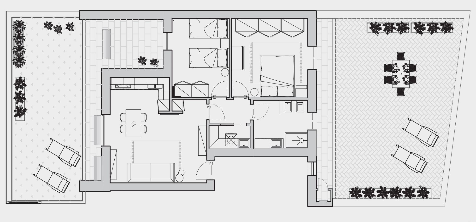 Edilizia e immobili in vendita a caraglio cornaglia for Un garage per auto con appartamento